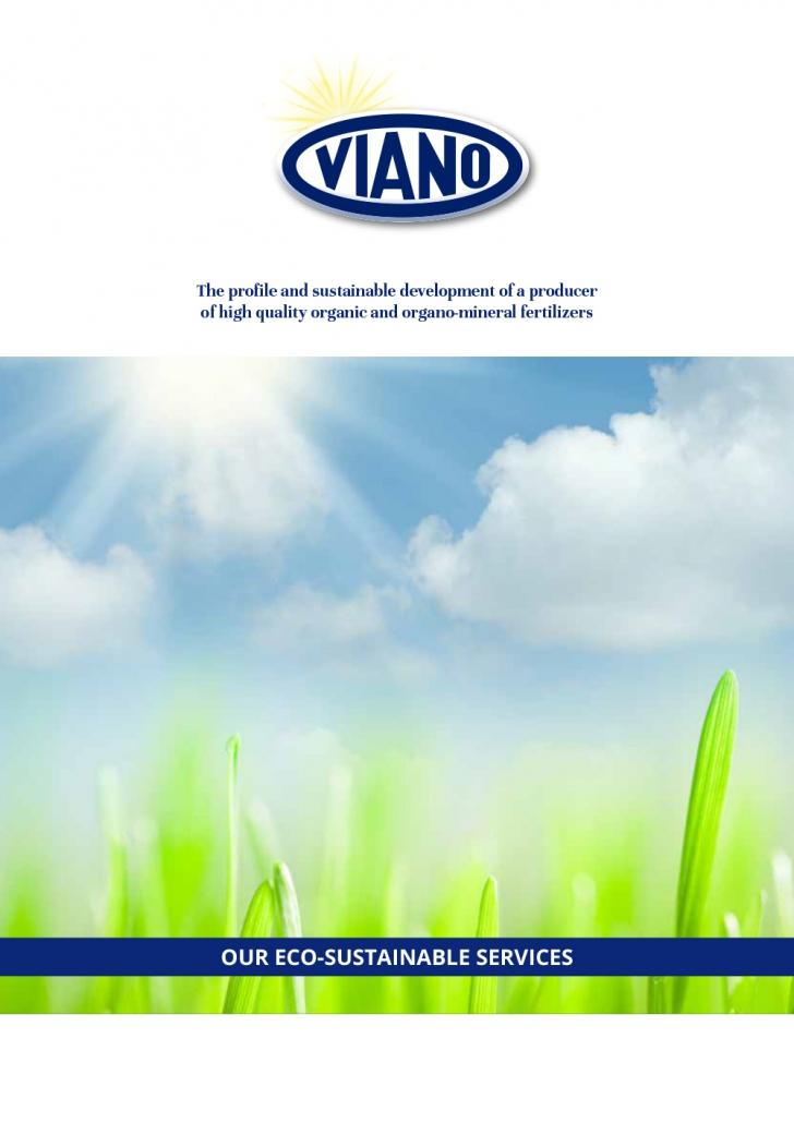 Viano Organics – Premium quality organic fertilisers